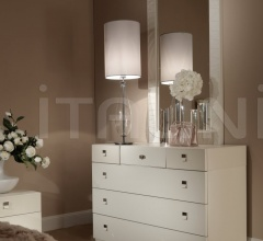 Art. 710 Como/Chest of Drawers