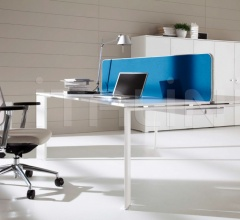 Office Co.Work White Table
