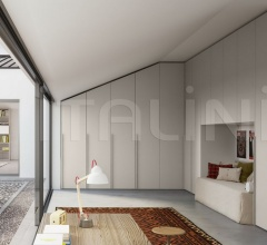 HINGED DOORS WARDROBE-10