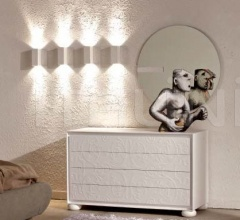 25 CHARM CHEST OF DRAWERS