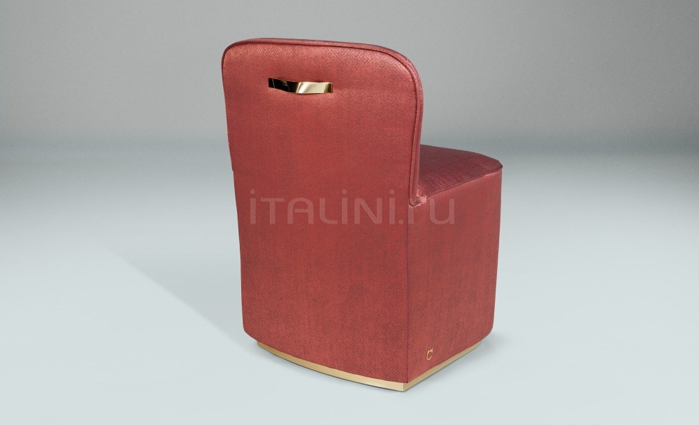 Стул Kelly Chair Paolo Castelli