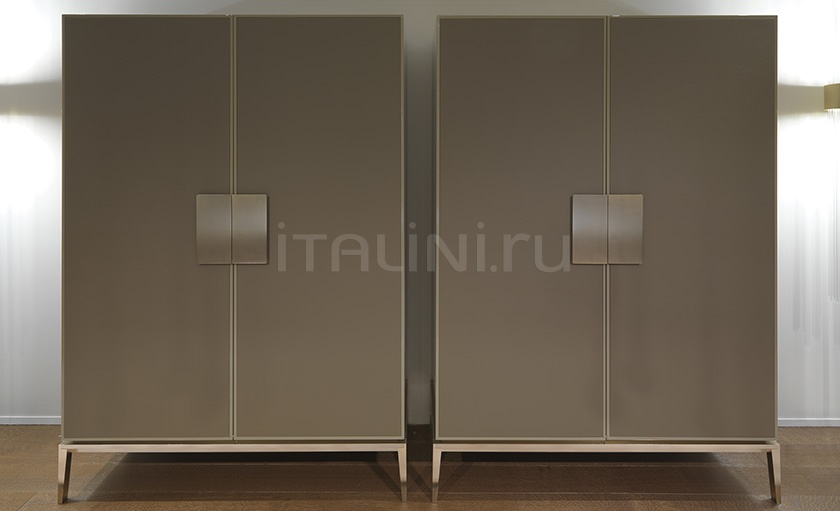 Буфет-шкаф For Living High Cabinet Paolo Castelli
