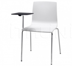 ALICE CHAIR with antipanic writing tablet