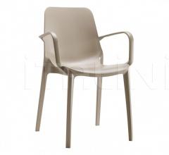 GINEVRA  with armrests