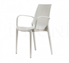 LUCREZIA with armrests