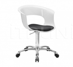 MISS B OFFICE ANTISHOCK with cushion