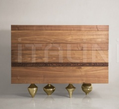IL PEZZO 1 Chest of drawers