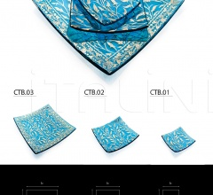 CTB.00 - Series Tableware and Dishes