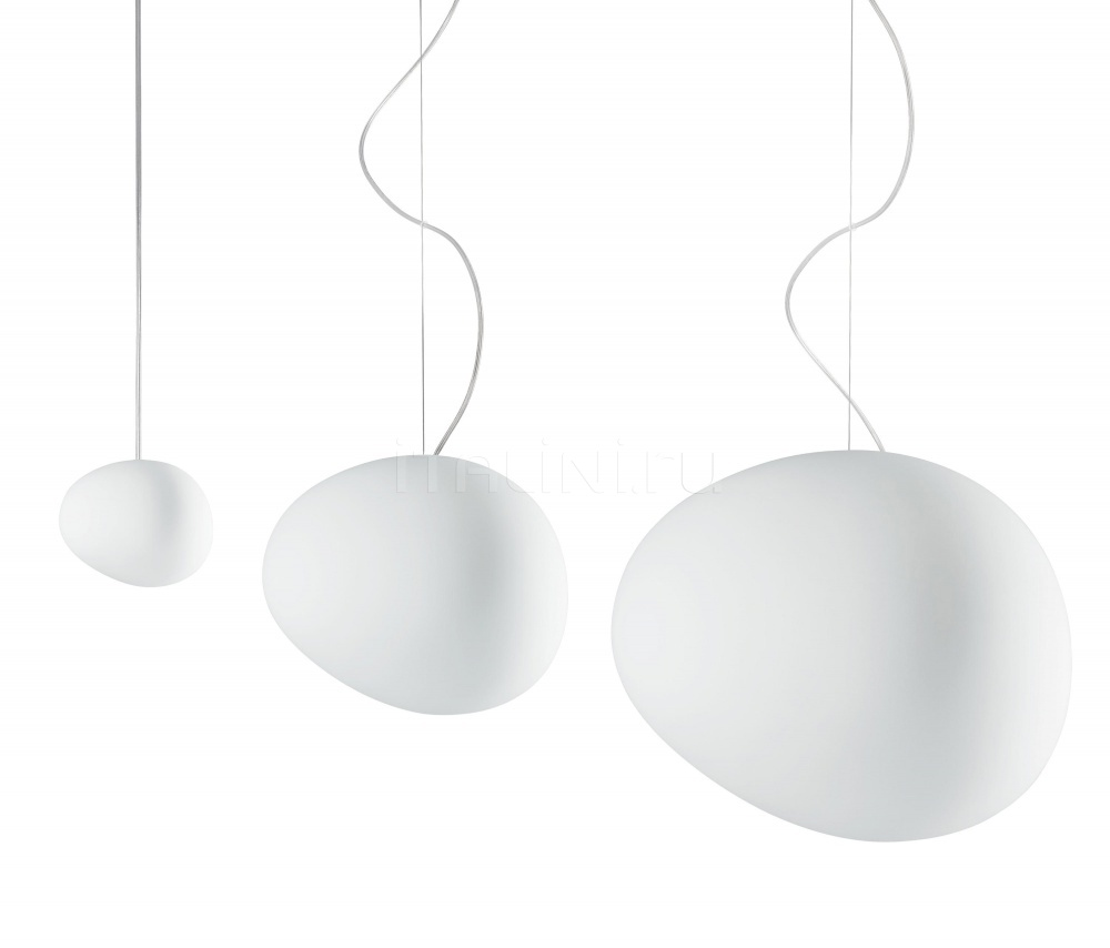 Светильник Gregg outdoor suspension Foscarini
