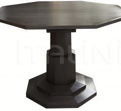 QS Octagon Table, Pale GTAB474P
