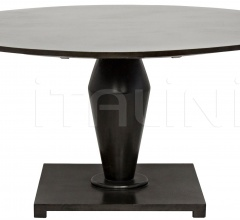 Calida Dining Table, Pale GTAB499P