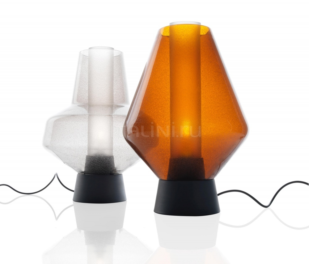Настольная лампа Metal Glass Diesel by Foscarini