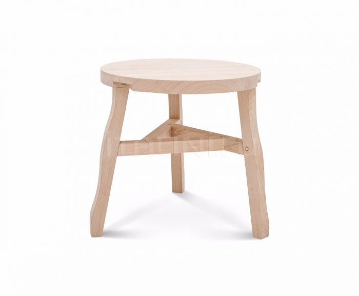 Столик OFFCUT SIDE TABLE Tom Dixon