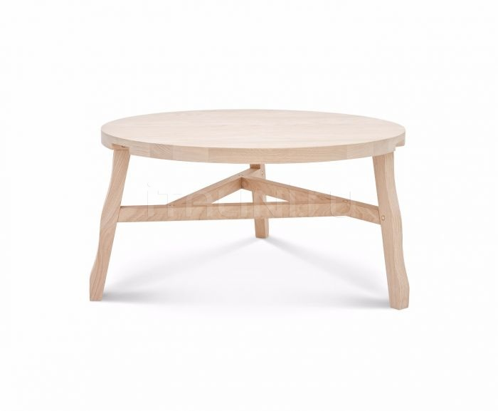 Кофейный столик OFFCUT COFFEE TABLE Tom Dixon