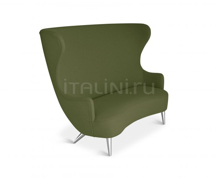 Диван WINGBACK SOFA Tom Dixon