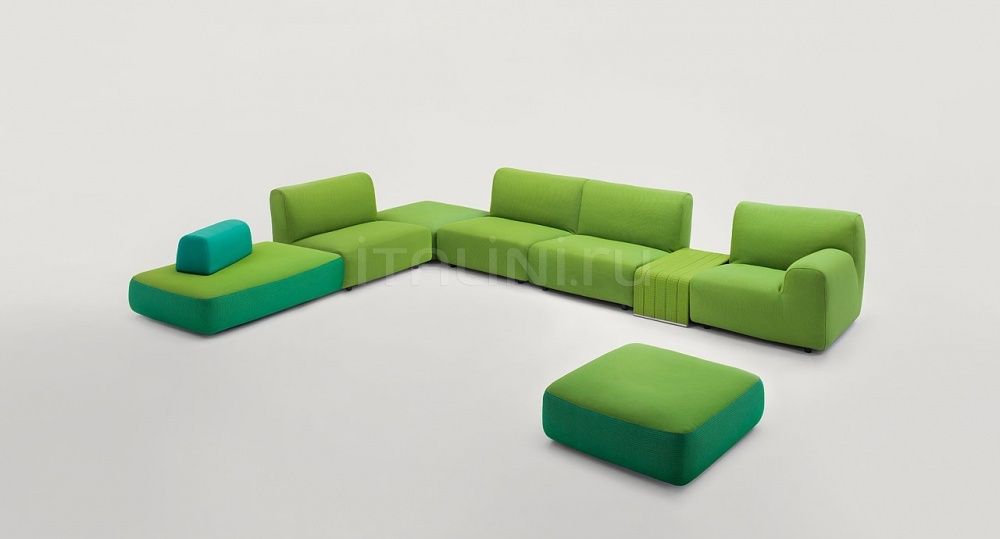 Пуф Jolly Outdoor Paola Lenti