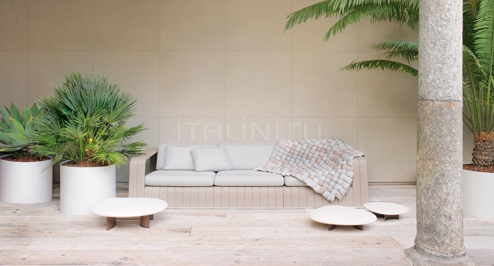 Кашпо Shield Paola Lenti