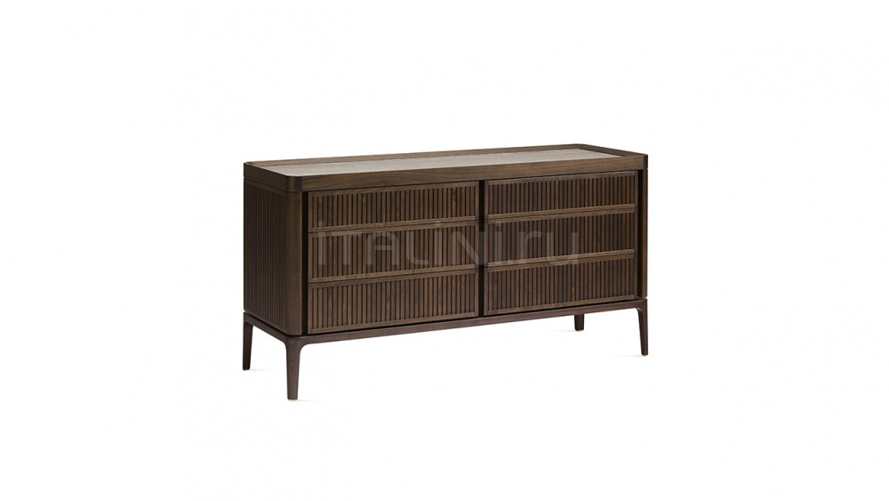 Комод extra full chest of drawers Ceccotti Collezioni