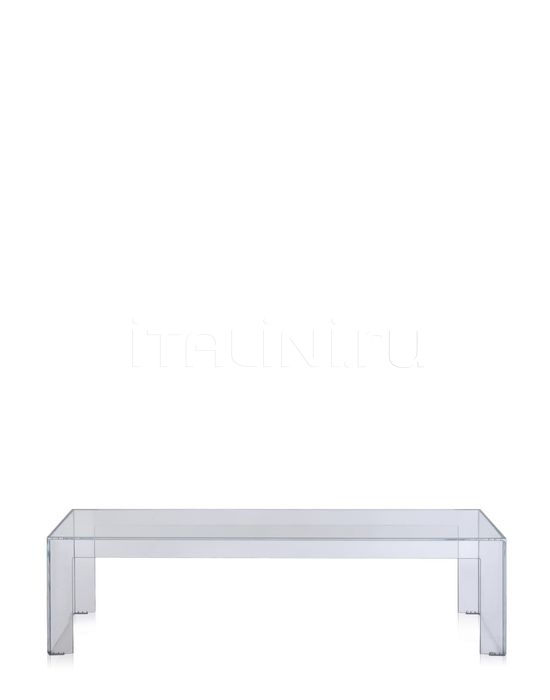 Скамья Invisible Side Kartell