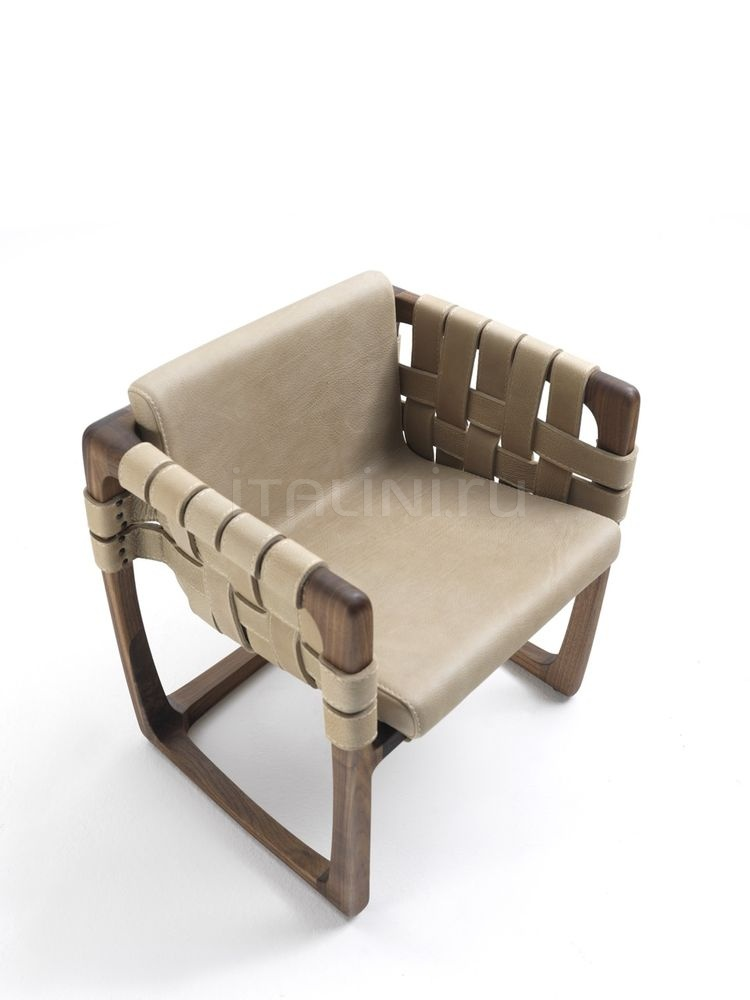 Стул BUNGALOW DINING CHAIR Riva 1920