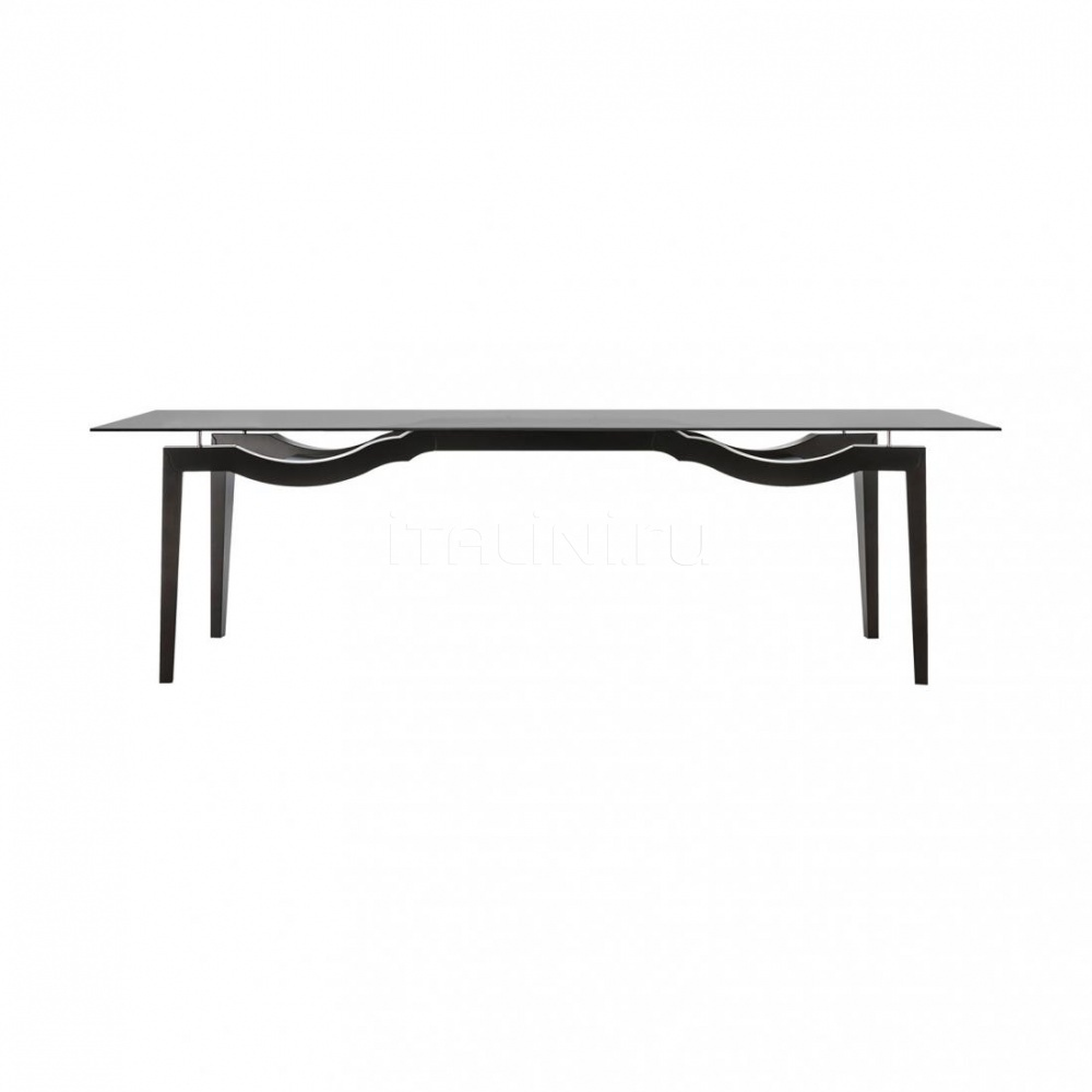 Стол обеденный Ponte Longo Dining Table Rubelli Casa
