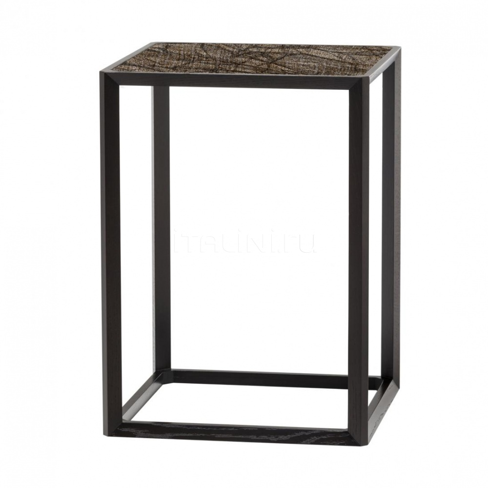 Столик Teler Side Table Tall Rubelli Casa