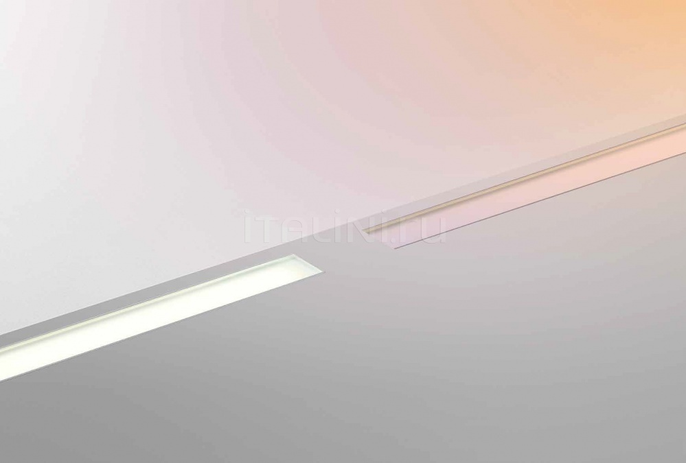 Светильник LineaLed Drive-over Artemide