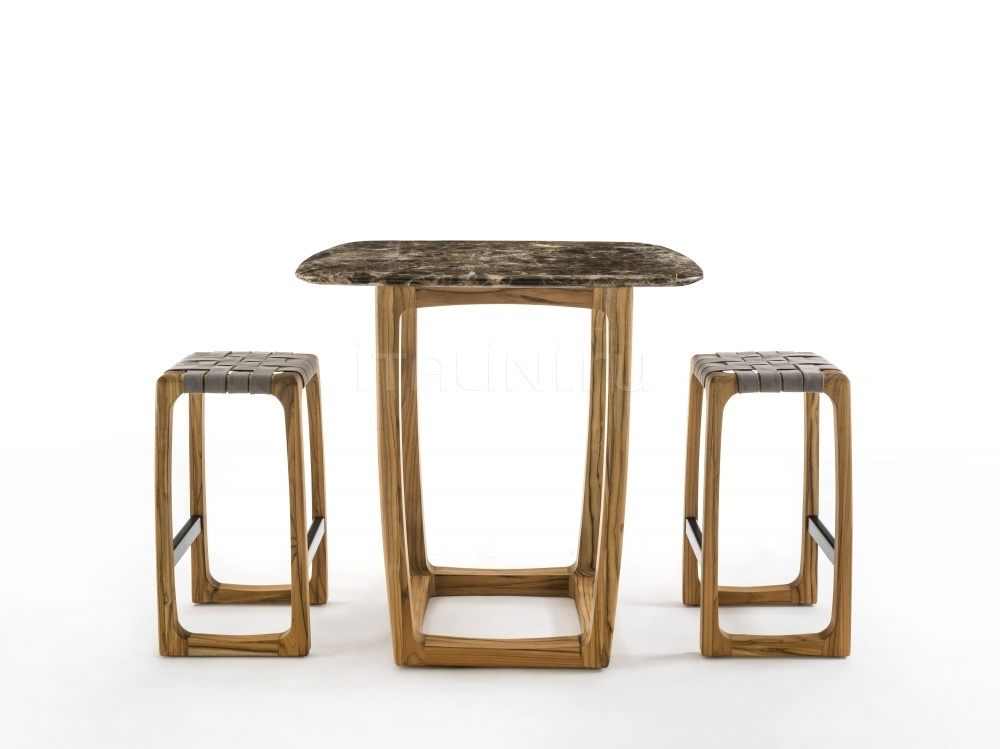 Барный стол BUNGALOW BAR TABLE Riva 1920