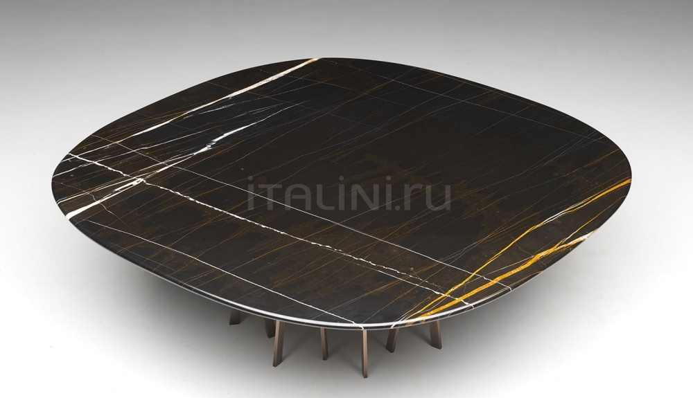 Стол обеденный For Hall Table Squircle Paolo Castelli