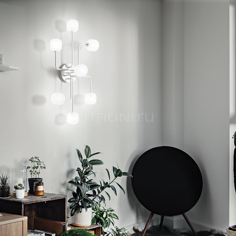 Светильник MALLOW PL7 Ideal Lux